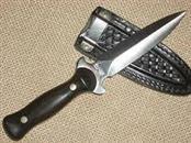 WESTERN Combat Knife W77 DAGGER